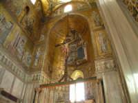 Interno del del Duomo di Monreale  - Monreale (1297 clic)