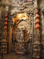 Interno del del Duomo di Monreale  - Monreale (1312 clic)