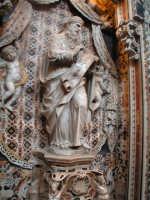 Interno del del Duomo di Monreale  - Monreale (1242 clic)