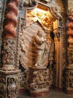 Interno del del Duomo di Monreale  - Monreale (1540 clic)