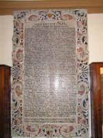 Interno del del Duomo di Monreale  - Monreale (1251 clic)