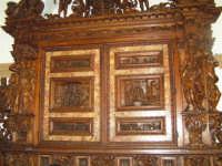 Interno del del Duomo di Monreale  - Monreale (1319 clic)