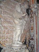 Interno del del Duomo di Monreale  - Monreale (1406 clic)