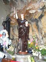 Statua di Santa Rosalia  - Palermo (6244 clic)