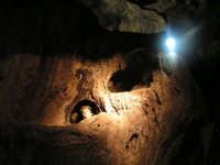 Grotta di Santa Rosalia  - Palermo (5431 clic)