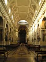 La Cattedrale di Palermo: Interno PALERMO Antonino Mulè