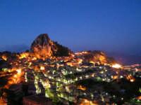 Caltabellotta: Panorama serale  - Caltabellotta (1310 clic)