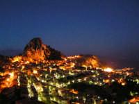 Caltabellotta: Panorama serale  - Caltabellotta (3377 clic)