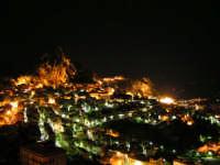 Caltabellotta: Panorama notturno  - Caltabellotta (1365 clic)