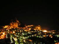 Caltabellotta: Panorama notturno  - Caltabellotta (1352 clic)