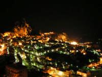 Caltabellotta: Panorama notturno  - Caltabellotta (1281 clic)
