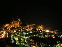Caltabellotta: Panorama notturno  - Caltabellotta (1323 clic)