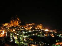 Caltabellotta: Panorama notturno  - Caltabellotta (3007 clic)