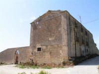 Casa del Chimino a Caltabellotta nell'omonima contrada  - Caltabellotta (2415 clic)