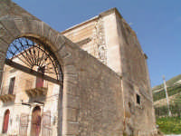 Casa del Chimino a Caltabellotta nell'omonima contrada  - Caltabellotta (2446 clic)