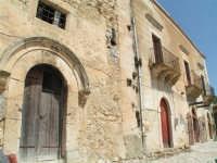 Casa del Chimino a Caltabellotta nell'omonima contrada  - Caltabellotta (2196 clic)