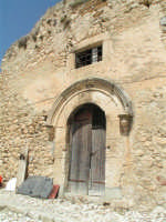 Casa del Chimino a Caltabellotta nell'omonima contrada  - Caltabellotta (2106 clic)