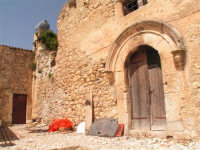 Casa del Chimino a Caltabellotta nell'omonima contrada  - Caltabellotta (2125 clic)