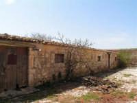 Casa del Chimino a Caltabellotta nell'omonima contrada  - Caltabellotta (2355 clic)