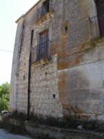Casa del Chimino a Caltabellotta nell'omonima contrada  - Caltabellotta (2216 clic)