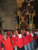 Festa di Maria SS. dei Miracoli e del SS. Crocifisso, protettori di Caltabellotta: il simulacro del SS. Crocifisso  - Caltabellotta (1468 clic)