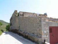 Casa del Chimino a Caltabellotta nell'omonima contrada  - Caltabellotta (2367 clic)