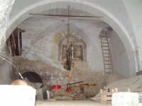 Casa del Chimino a Caltabellotta nell'omonima contrada  - Caltabellotta (2193 clic)
