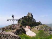 Panorama dalla cattedrale di Caltabellotta  - Caltabellotta (1408 clic)