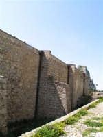 Vista laterale della cattedrale di Caltabellotta  - Caltabellotta (1391 clic)
