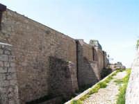Vista laterale della cattedrale di Caltabellotta  - Caltabellotta (1916 clic)