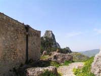 Vista laterale dalla cattedrale di Caltabellotta  - Caltabellotta (1604 clic)