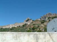 Caltabellotta: Veduta panoramica  - Caltabellotta (1378 clic)