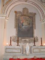 Caltabellotta: Interno Chiesa di San Pellegrino  - Caltabellotta (1311 clic)