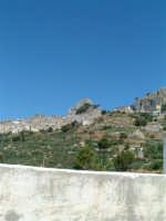 Caltabellotta: Panorama  - Caltabellotta (1294 clic)