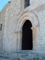 Caltabellotta: La Cattedrale  - Caltabellotta (1224 clic)