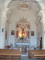 Caltabellotta: Altare di San Pellegrino  - Caltabellotta (1594 clic)