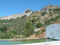 Caltabellotta: Panorama  - Caltabellotta (2093 clic)