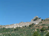 Caltabellotta: Panorama  - Caltabellotta (1166 clic)