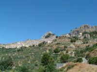 Caltabellotta: Panorama  - Caltabellotta (1088 clic)