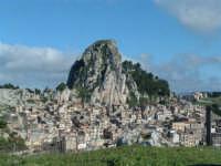 Caltabellotta: Panorama  - Caltabellotta (1497 clic)
