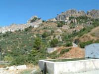 Caltabellotta: Panorama  - Caltabellotta (1175 clic)