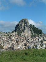 Caltabellotta: Panorama  - Caltabellotta (1187 clic)