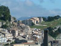 Caltabellotta: Panorama  - Caltabellotta (1235 clic)