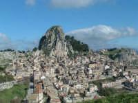 Caltabellotta: Panorama  - Caltabellotta (1191 clic)