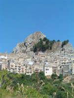 Caltabellotta: Panorama  - Caltabellotta (1158 clic)