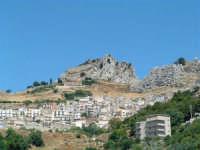 Caltabellotta: Eremo di San Pellegrino  - Caltabellotta (1151 clic)