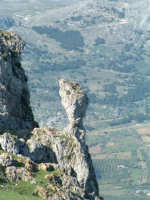 Caltabellotta: Ala dell'angelo  - Caltabellotta (1377 clic)