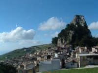 Caltabellotta: Panorama  - Caltabellotta (1078 clic)
