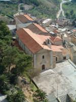 Caltabellotta: Chiesa di Sant'Agostino  - Caltabellotta (1497 clic)