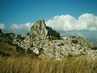 Caltabellotta: Panorama  - Caltabellotta (1125 clic)